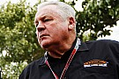 Alan Jones commissario FIA in India