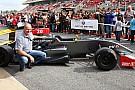 Nel 2013 arriva anche la Jenzer Motorsport