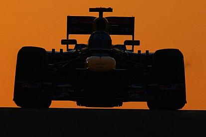 La Red Bull non usa il nono motore per Vettel