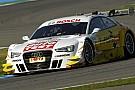 Timo Scheider giura fedeltà all'Audi per il 2013