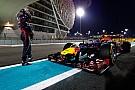 Il sistema di rifornimento causa dei guai di Vettel?