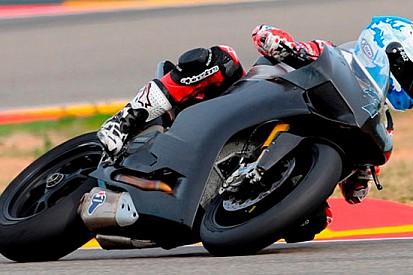 Ufficiale: Ducati e Team Alstare insieme fino al 2014