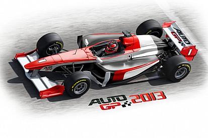 Si avvicina il debutto in pista della monoposto 2013