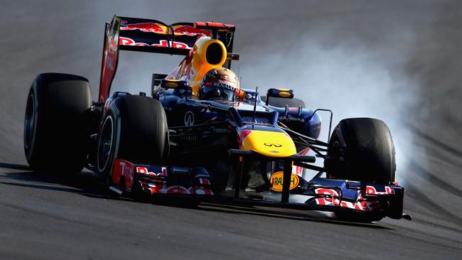 La Red Bull avrà un nuovo alternatore in Brasile