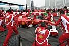 Motor Show: oggi arrivano la Ferrari e la madrina
