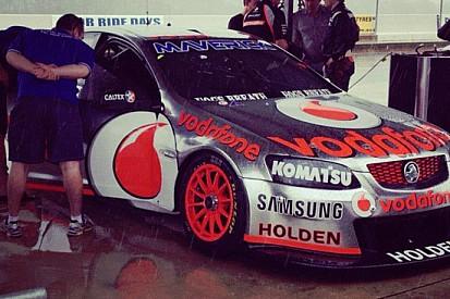 Stoner potrebbe correre nella V8 Supercars nel 2013!