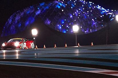 Gulf 12 Hours: gara apertissima a due ore dalla fine