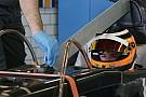 Hulkenberg ha fatto il sedile alla Sauber