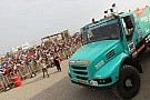 Dakar, 1° Tappa: de Rooy parte subito a razzo