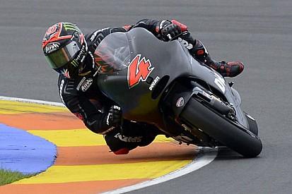 Ducati ai test di Sepang ancora con la moto 2012