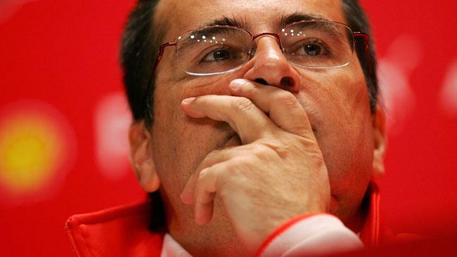 Ferrari: Colajanni passa alla produzione