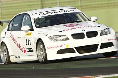 Stagione completa in ETCC per Zerocinque Motorsport