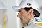 La sorpresa è Pedro de la Rosa tester Ferrari!