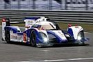 Una sola vettura per la Toyota nel FIA WEC 2013