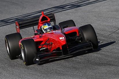 Giacomo Ricci torna in Auto GP nel 2013