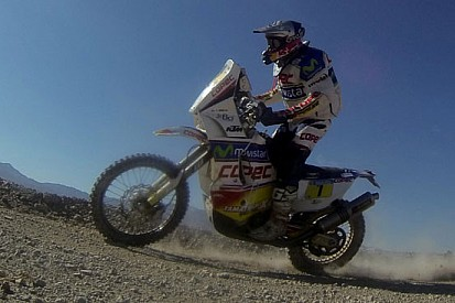 Dakar, 13° Tappa: la terza di Lopez con la KTM