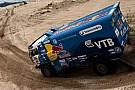 Dakar, Camion: la favola di Nikolaev con il Kamaz