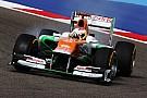 La Force India e le voglie della Ferrari