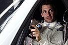 Timo Glock già a Valencia per provare la BMW DTM