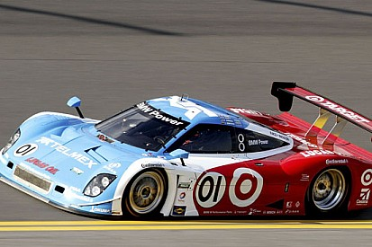 Pruett in pole alla 24 Ore di Daytona con la Riley-BMW