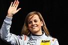 Susie Wolff proverà la Williams FW35 a Idiada