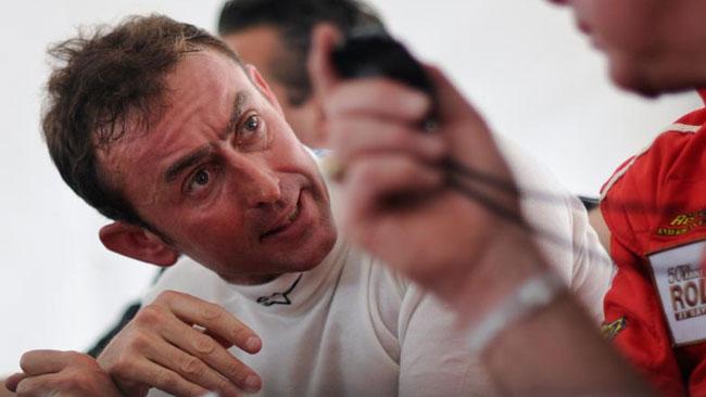 Olivier Beretta si lega alla Risi Competizione