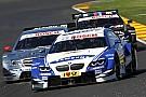 Cambia il format dei weekend di gara del DTM