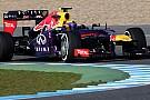 Jerez, Day 2, Ore 10: Webber ci prende gusto