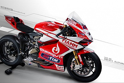 FIAMM nuovo sponsor del Team Ducati Alstare