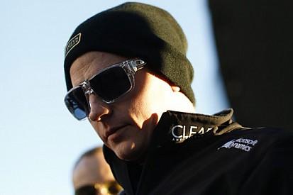 Kimi Raikkonen si è lasciato con la moglie Jenni