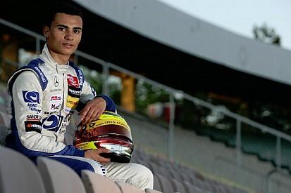 Pascal Wehrlein resta con Mücke Motorsport