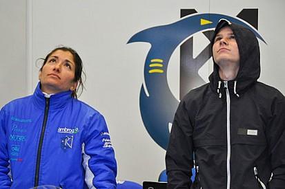 Jerez, Day 1: la pista umida esalta Danny Webb