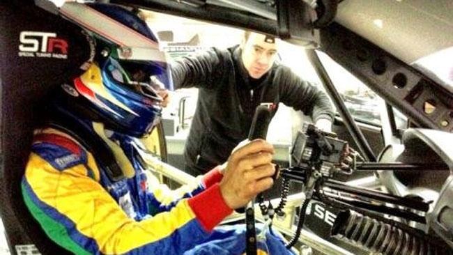 Il fratello di Hamilton debutta nel WTCC nel 2013?