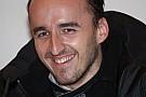 Kubica correrà nell'Europeo Rally, ma con la Citroen!