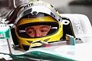 Barcellona, Day 2, Ore 11: Rosberg si porta in testa