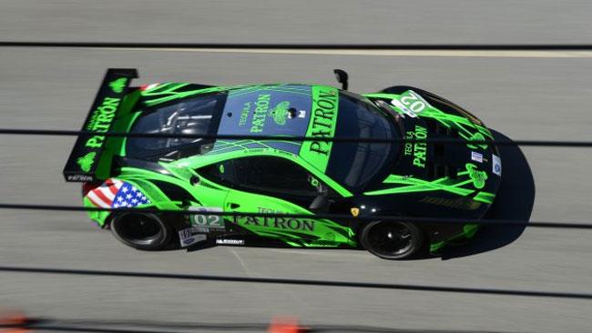 La Extreme Speed rinuncia alla 24 Ore di Le Mans