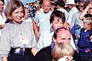 Lutto in casa Williams: è morta la moglie di Sir Frank