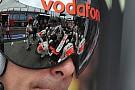 Vodafone lascia McLaren a fine campionato 2013