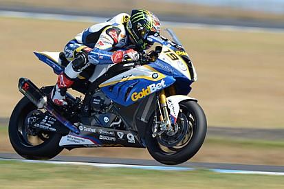 Melandri inizia il recupero, Davies intanto gira a Jerez