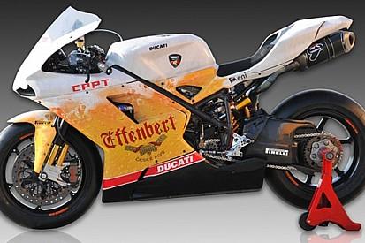 Dietrofront Liberty Racing: resta con Ducati?