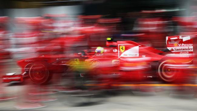 La Ferrari poteva raccogliere di più a Melbourne?