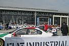 Il Mondiale Turismo si scalda al Fiat Industrial Village