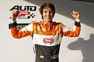 Il rookie Riccardo Agostini firma la pole position