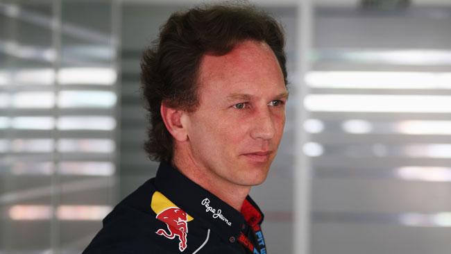 Horner non digerisce il comportamento di Vettel
