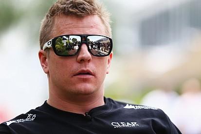 Raikkonen alternativa di Webber in Red Bull?