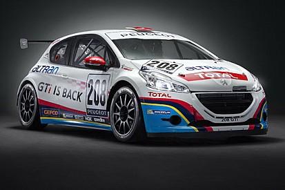 La Peugeot 208 GTi debutta al Nurburgring
