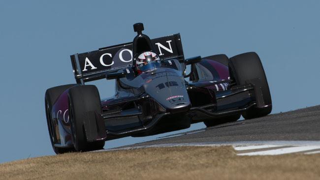 Indy 500: tre vetture per la Rahal Letterman Lanigan