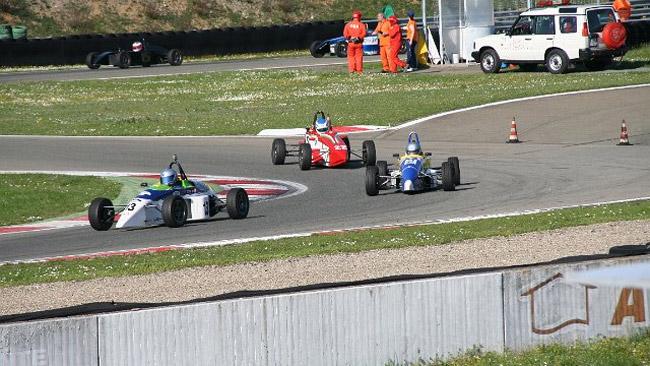 La Formula Junior aggiunge Monza al calendario