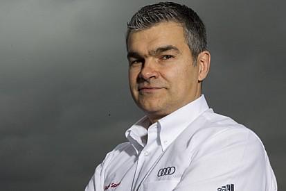 Audi mette Dieter Gass a capo del programma DTM