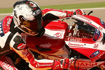 Checa ottimista per Assen dopo i test di Jerez